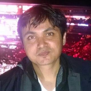 Arif Ansari 3